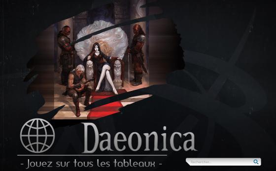 Daeonica